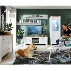 DREVISO 3 obývací pokoj