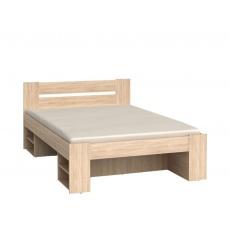 NEPO postel LOZ3S, 140x200cm