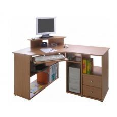 PC stůl TEO rohový