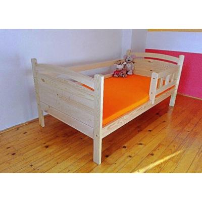 Dětská postel BAMBINO 80x160cm