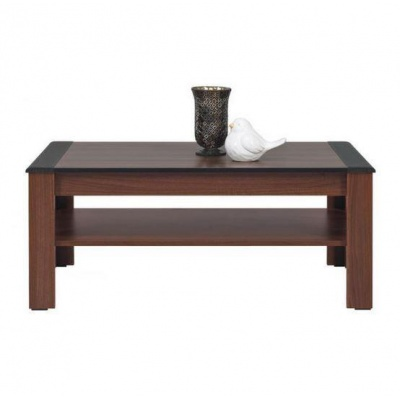 NAOMI konferenční stolek NA 11, ořech