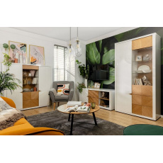 ROVIKA obývací pokoj