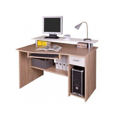 PC stůl LEOPOLD