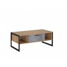 AMADEA konferenční stolek 90