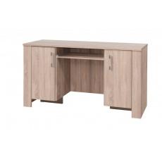 CEZAR PC stůl CZ 17