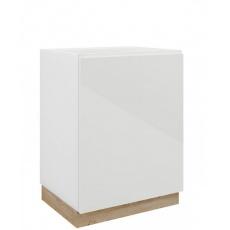 ASPEN spodní skříňka dřezová D60Z (P/L)