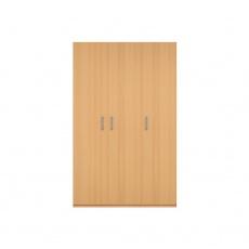 Šatní skříň VARIANT, šíře 120 cm