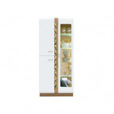 CRISTAL vitrína CR2