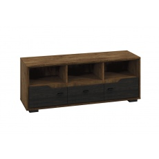 Televizní stolek SHELVE 10