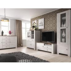 POLLY obývací pokoj