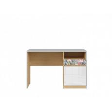 NANDU psací stůl BIU1D1S