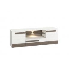Televizní stolek BLANCO 09