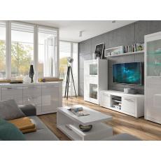 FLAMES obývací pokoj