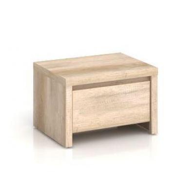 KASPIAN noční stolek  KOM1S