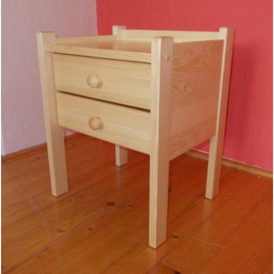 Noční stolek KARLÍK