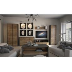 MONTANA obývací stěna