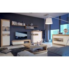 LYON obývací stěna