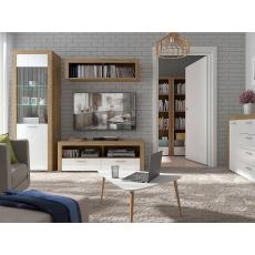 BALDER obývací pokoj