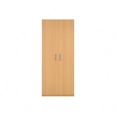 Šatní skříň VARIANT, šíře 80 cm