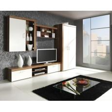 SAMBA obývací pokoj se šatní skříni