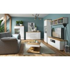 NOLA obývací pokoj