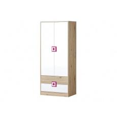 BAFRA šatní skříň 1