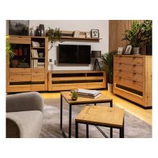 OSTIA obývací pokoj