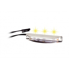 LED osvětlení v liště