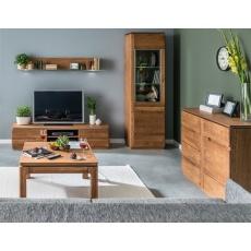 MONET obývací pokoj z masivu