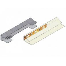 OSTIA osvětlení LED do vitríny KOM2W2S
