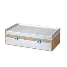 BAFRA postel 14, 90x200cm