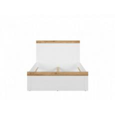 HOLTEN postel 120x200cm,LOZ/120