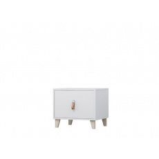 PLUTO noční stolek 22