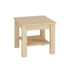 Odkládací stolek CASTEL ST 6501