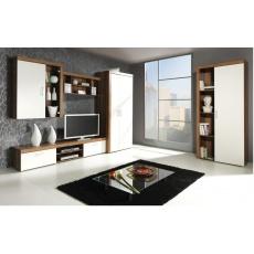 SAMBA obývací pokoj