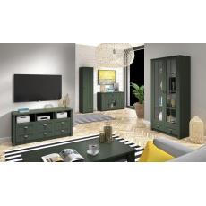 PROWANSJA obývací pokoj