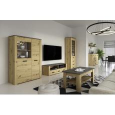 XL obývací pokoj