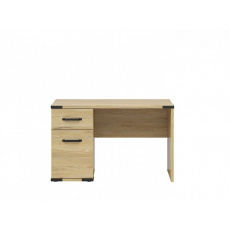 LARA psací stůl BIU1D1S