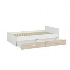 KUBU postel 12, 120x200 cm