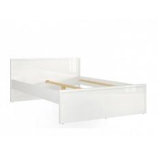 PORI postel 160x200cm, LOZ/160