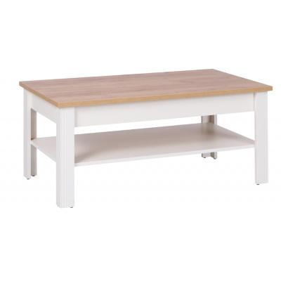 BERG konferenční stolek 16