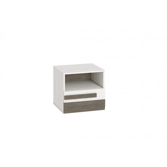 Noční stolek BLANCO 18
