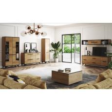 FRIDA obývací pokoj