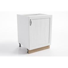 ROYAL spodní skříňka D60 (P/L)