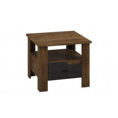 Konfernční stolek SHELVE 15