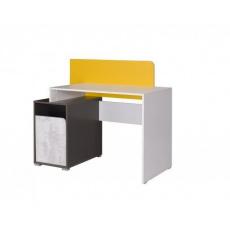 BRUNO psací stůl 8
