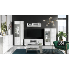 LUMENS obývací pokoj