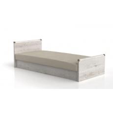 INDIANA postel 90x200cm, JLOZ90