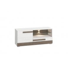 Televizní stolek BLANCO 10