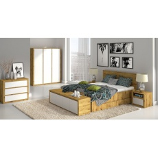 MALTA ložnice